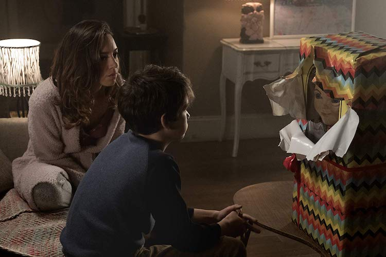 REVIEW: Horror Remake Child's Play