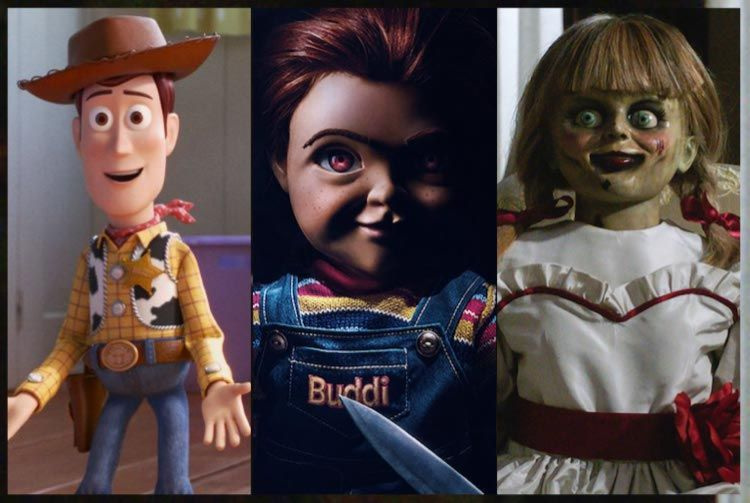 PSA: How to Tell the Sentient Doll Movies Apart