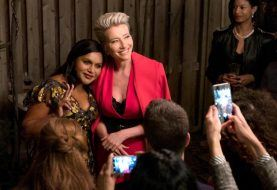 REVIEW: Emma Thompson and Mindy Kaling's <i>Late Night</i>