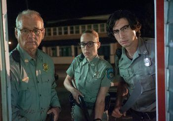 REVIEW: Jim Jarmusch Zombie Comedy <i>The Dead Don't Die</i>