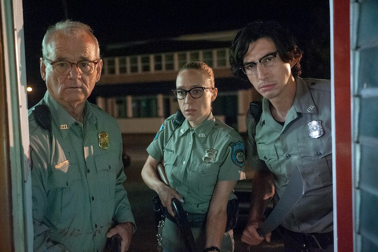 REVIEW: Jim Jarmusch Zombie Comedy The Dead Don't Die