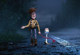 REVIEW: Existential Drama <i>Toy Story 4</i>