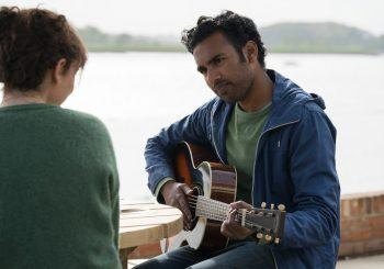 REVIEW: Revisionist Beatles Rom-Com <i>Yesterday</i>