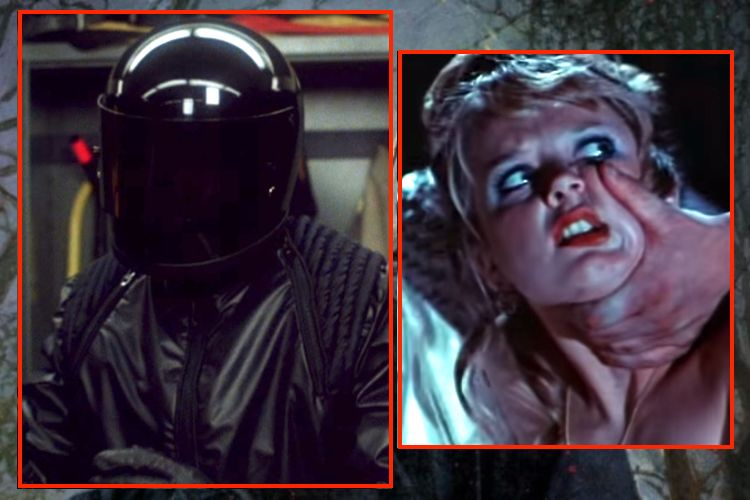 Editor's Corner: Final Exam, Night School, and the 1981 Glut of Slasher Films
