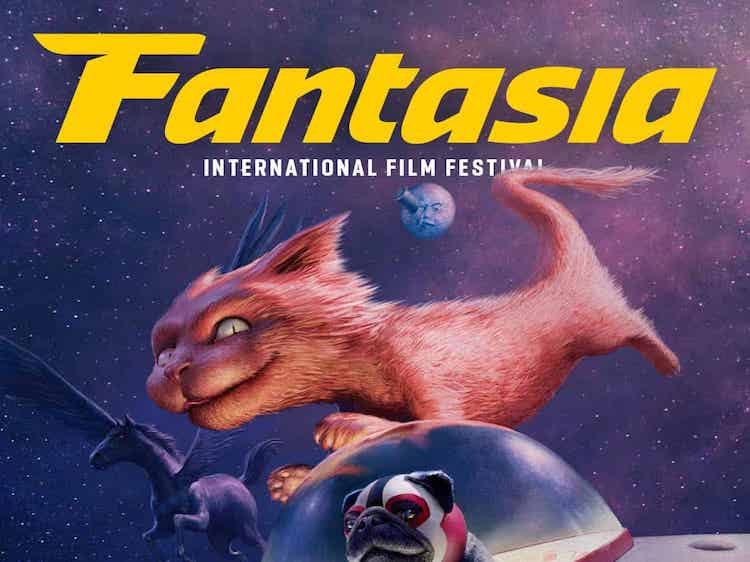 What To Expect at Fantasia Festival 2019