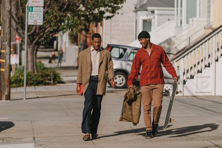REVIEW: Gentrification Drama The Last Black Man in San Francisco