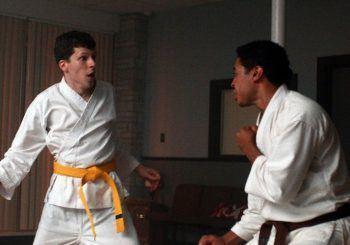 REVIEW: Dark Comedy <i>The Art of Self-Defense</i>