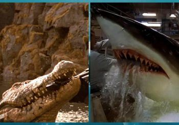 20 Years Ago, <i>Lake Placid</i> and <i>Deep Blue Sea</i> Made Animal-Attack Movies Self-Aware