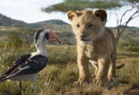 REVIEW: Disney Cashgrab <i>The Lion King</i>