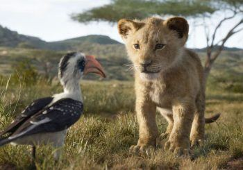 REVIEW: Disney Cashgrab <i>The Lion King</i>
