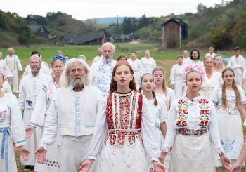REVIEW: Daytime Horror <i>Midsommar</i>