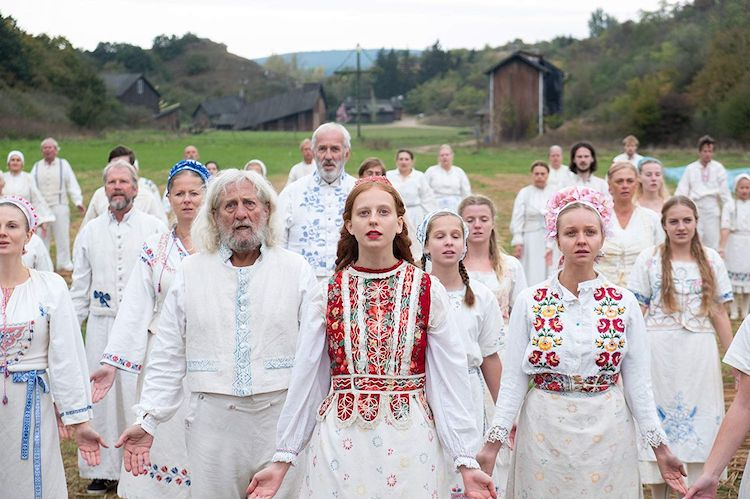 REVIEW: Daytime Horror Midsommar