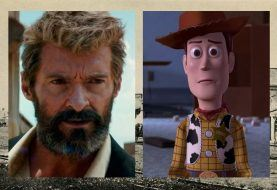 <i>Toy Story 4</i> and <i>Logan</i>: Immortal Pseudo-Cowboys Reach the End of the Line