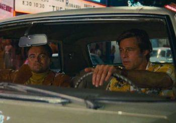 REVIEW: Quentin Tarantino's <i>Once Upon a Time ... in Hollywood</i>