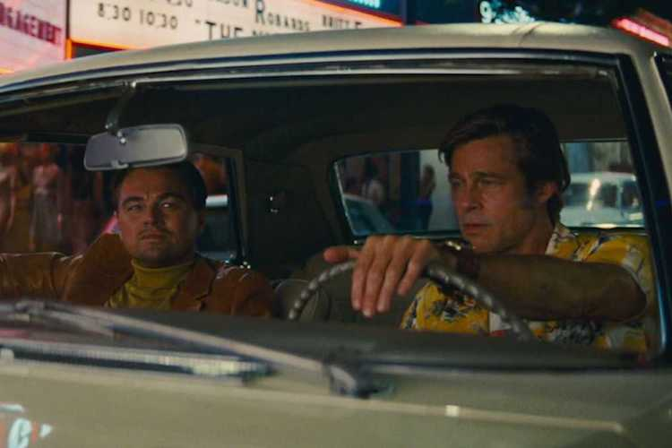 REVIEW: Quentin Tarantino's Once Upon a Time … in Hollywood