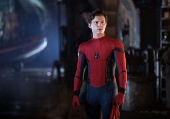 REVIEW: Teen Romp <i>Spider-Man: Far from Home</i>