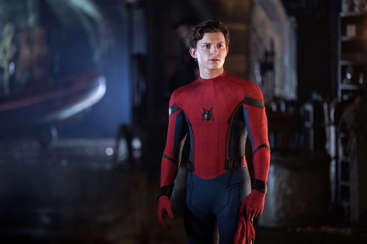 REVIEW: Teen Romp Spider-Man: Far from Home
