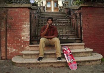 Skateboarding Symbolism in <i>The Last Black Man in San Francisco</i>