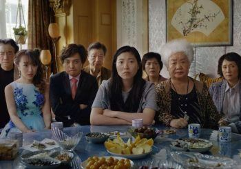 REVIEW: Chinese Family Dramedy <i>The Farewell</i>