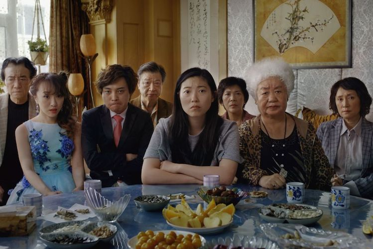 REVIEW: Chinese Family Dramedy The Farewell
