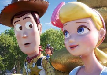 <i>Toy Story 4</i> Is About the Parents of Kids Who Grew Up with <i>Toy Story</i>