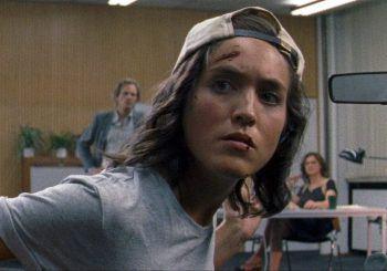 REVIEW: Psychological Thriller <i>Luz</i>