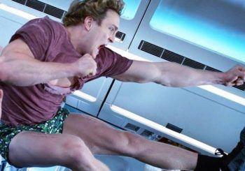 REVIEW: Logan Paul Comedy <i>Airplane Mode</i>