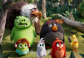 REVIEW: <i>The Angry Birds Movie 2</i>