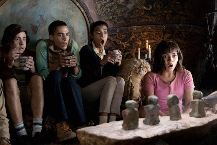REVIEW: Dora and the Lost City of Gold