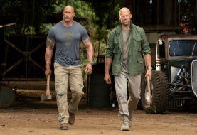 REVIEW: <i>Fast & Furious</i> Spinoff <i>Hobbs & Shaw</i>