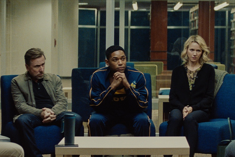 REVIEW: Luce