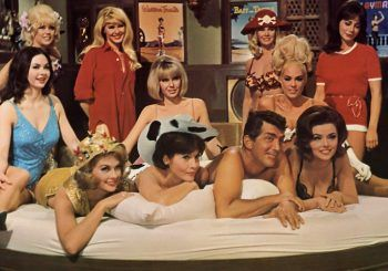 The Inessential Matt Helm