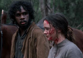 REVIEW: Australian Revenge Drama <i>The Nightingale</i>