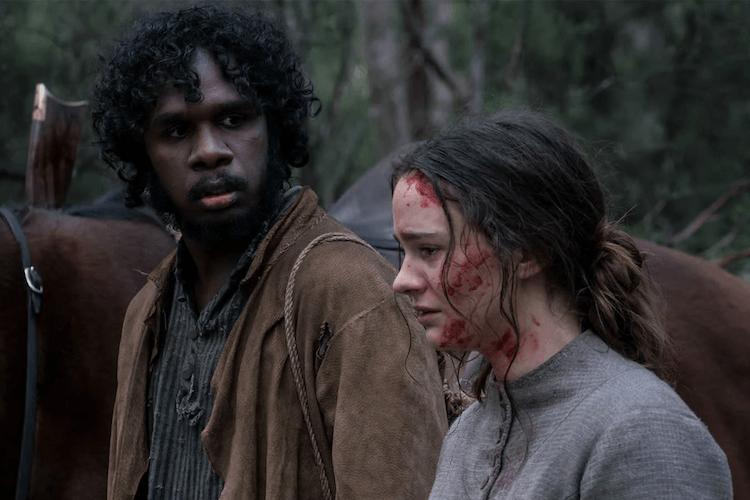 REVIEW: Australian Revenge Drama The Nightingale