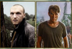 <i>Apocalypse Now</i> and <i>Stalker</i>: Into the Heart of Darkness