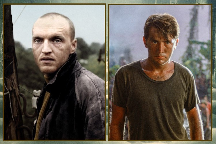 Apocalypse Now and Stalker: Into the Heart of Darkness
