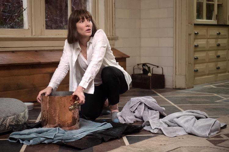 REVIEW: Where'd You Go, Bernadette