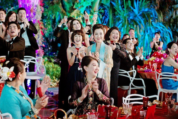 Crazy Rich Asians and Ready or Not: When the Super-Rich Play Games, Everyone Loses