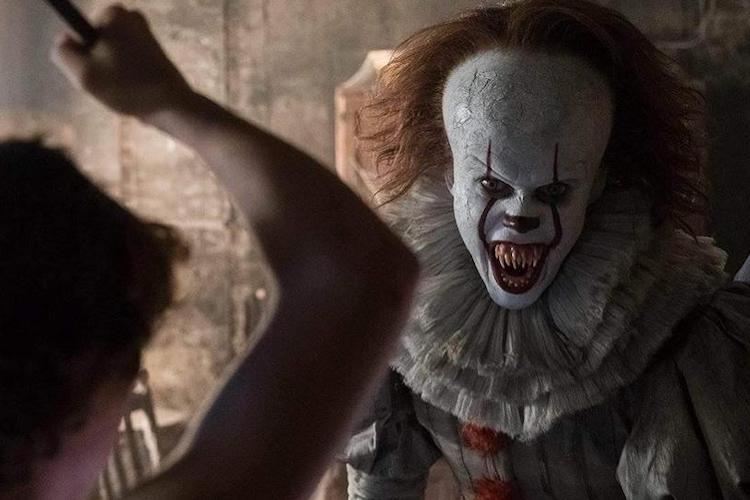REVIEW: It: Chapter Two