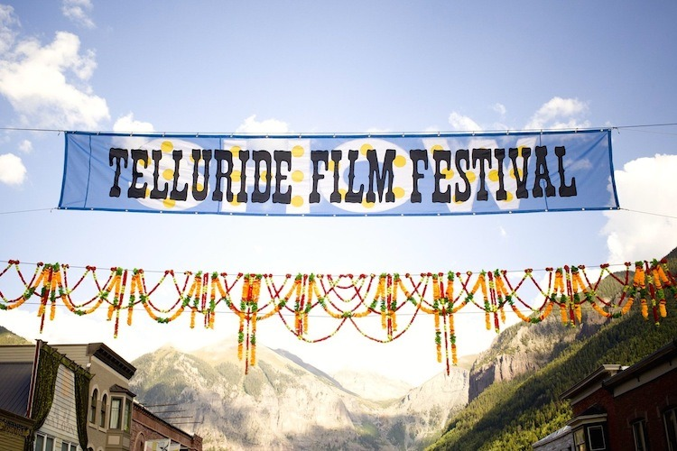 Learning to Love the Wonderful, Elitist Telluride Film Festival