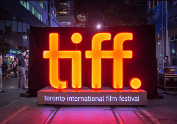 TIFF Report: Keeping the Faith