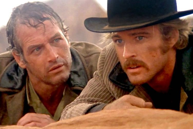 How The Wild Bunch and Butch Cassidy and the Sundance Kid Helped the Western Ride into the Sunset