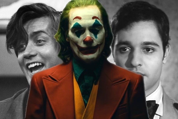 Joker's Roots in Two 1960s Thrillers