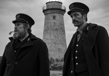Review: <i>The Lighthouse</i>