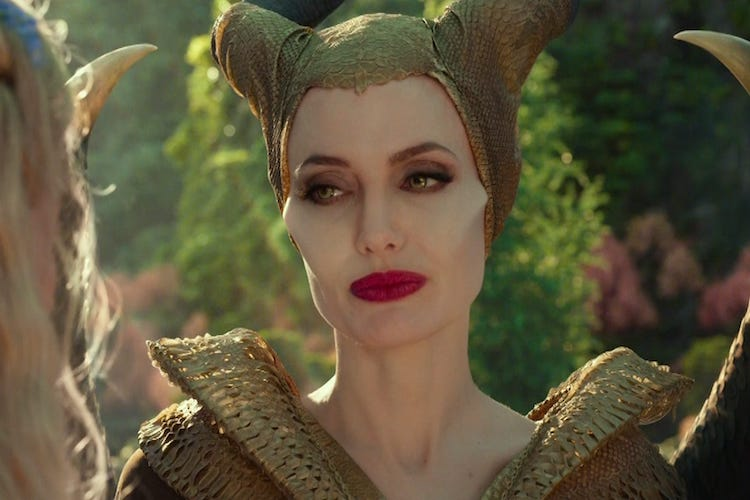 Review: Maleficent: Mistress of Darkness