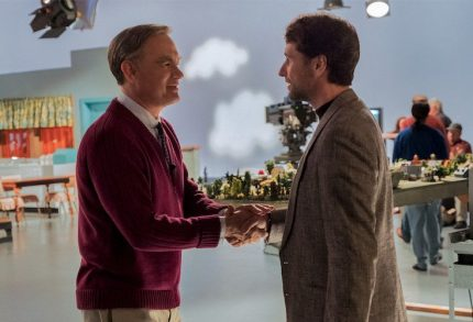 Review: <i>A Beautiful Day in the Neighborhood</i>