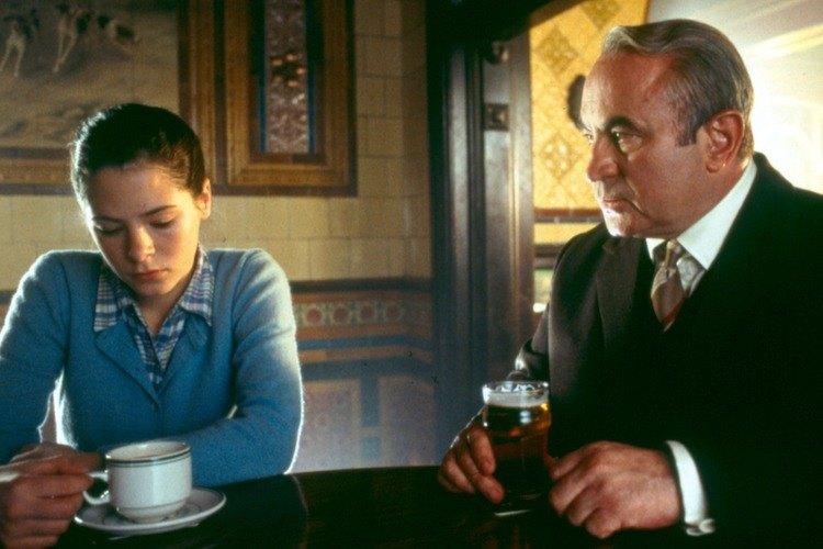 Overlooked '99: Felicia's Journey
