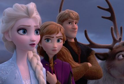 Review: <i>Frozen II</i>