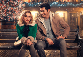 Review: <i>Last Christmas</i>
