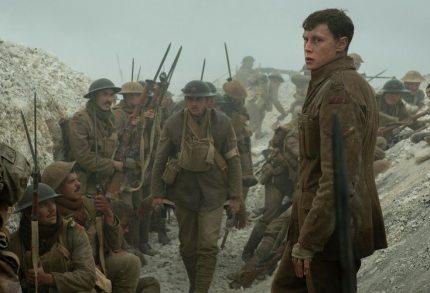Review: <i>1917</i>